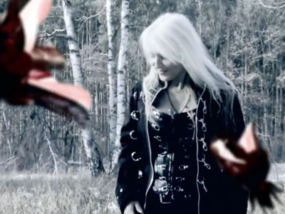 Video Thumbnail - Doro - Herzblut